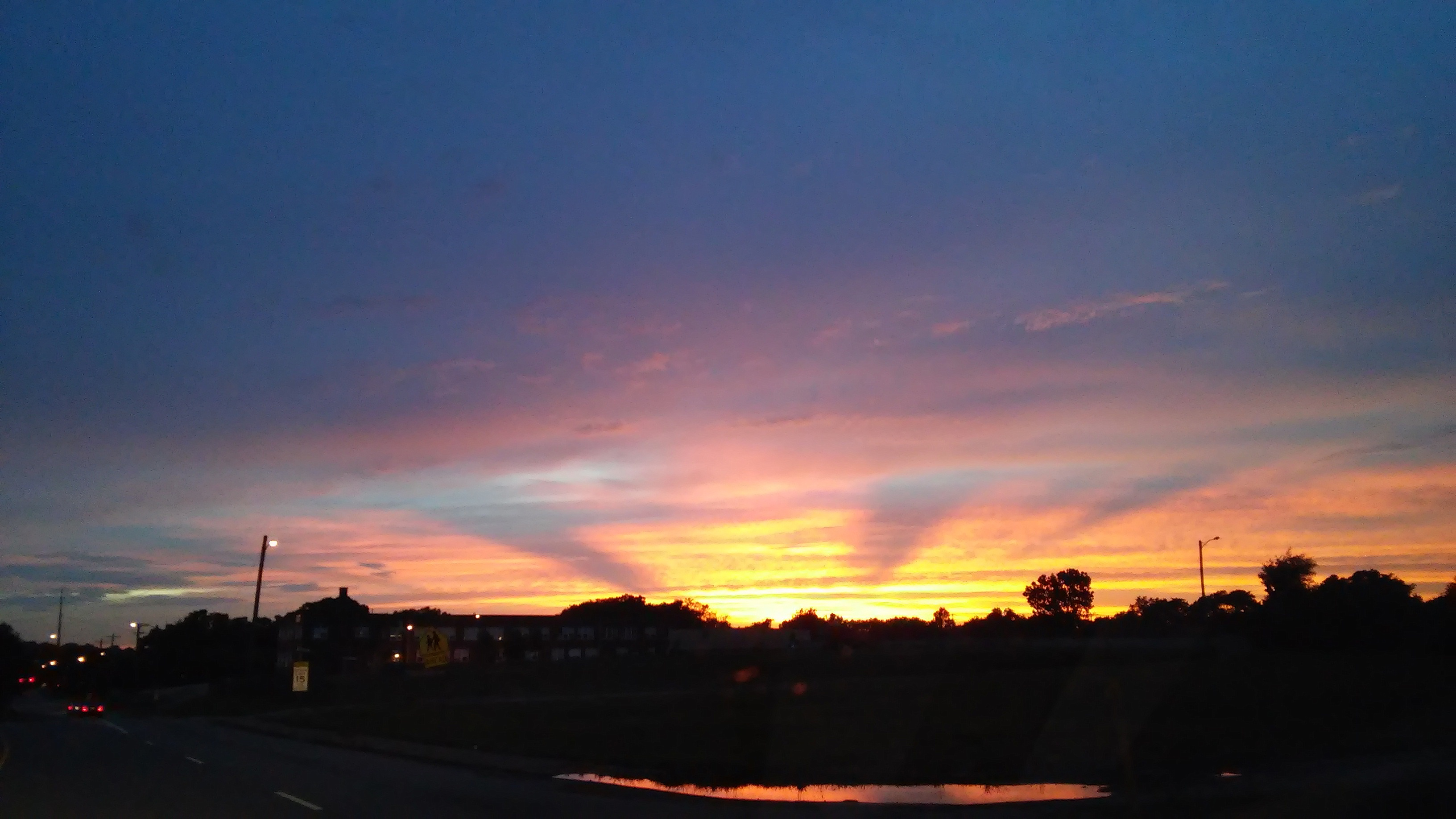 Sunset of Hope, Healing and Heaven - May 27th, 2015 1