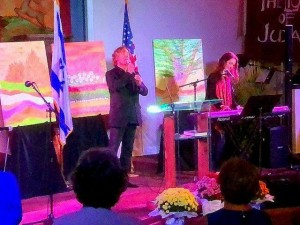 TSP Marty and Misha Goetz SIR Keys to the Kingdom EVENT
