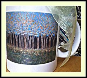 Pic of Radnor mug
