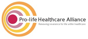 pro life healthcare alliance logo