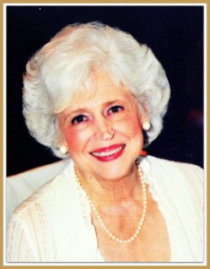 Anne Severance picture in white SAVED for BOOK TSP Gold frame