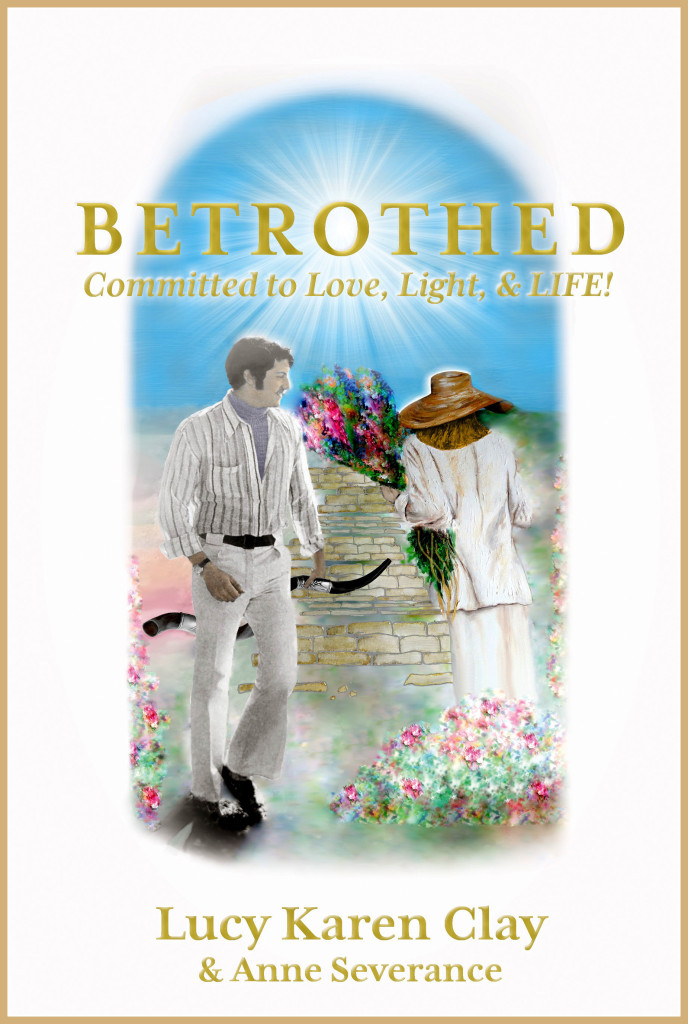 BETROTHED for Step into the RIver