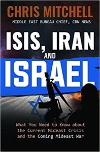 Chris Mitchell Irlan Isis and Israel