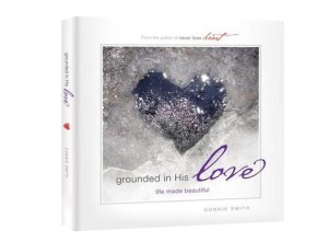 Grounded in His love