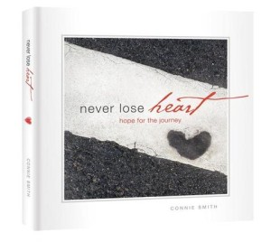 Never Lose Heart